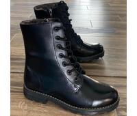 Ботинки детские 01267 Ч