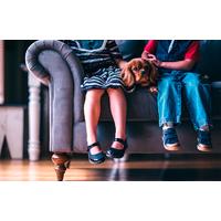 Как подобрать обувь ребенку: выбираем размер, материал и подошву
