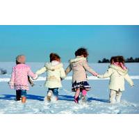 Какую обувь выбрать детям на зиму: советы для родителей