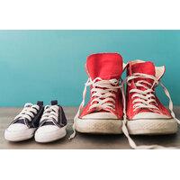 Почему нельзя донашивать чужую обувь: формирование ноги и гигиена
