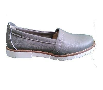 Туфли для девочек 01435 Н
