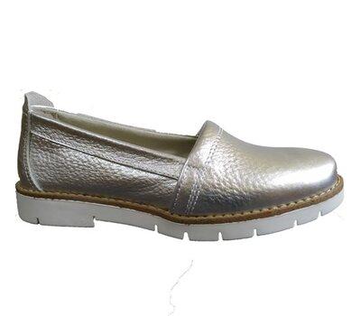 Туфли для девочек 01435 С