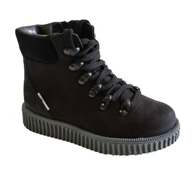 Ботинки детские 01437 Ч
