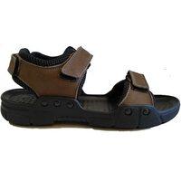 Туфли открытые для мальчиков 01444 Ч