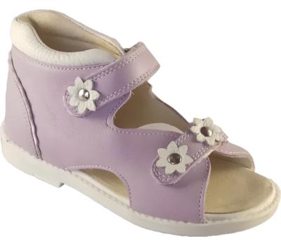 Туфли открытые детские 90336 ЯС