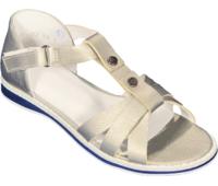 Туфли открытые для девочек 01297 Н