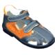 Туфли открытые для мальчиков 90314 С